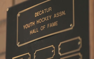 Decatur Youth Hockey Contest