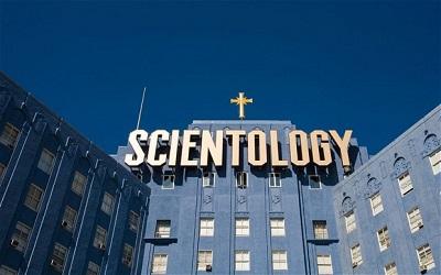 Scientology Building
