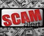 SCAM ALERT: Phone scam identified by sheriff's office
