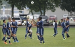 Park District, soccer program, gear up to host Midstate Cup