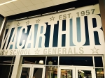 MacArthur High School Reopening
