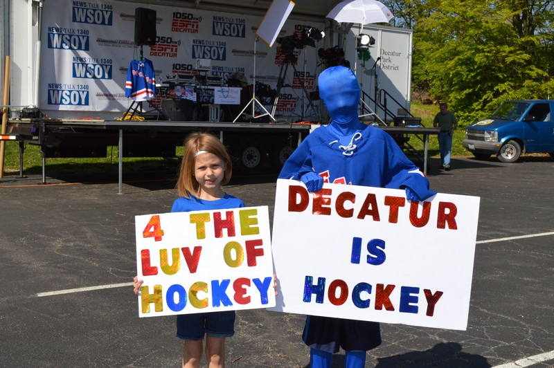 Decatur Youth Hockey