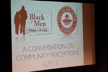 Caring Black Men forum