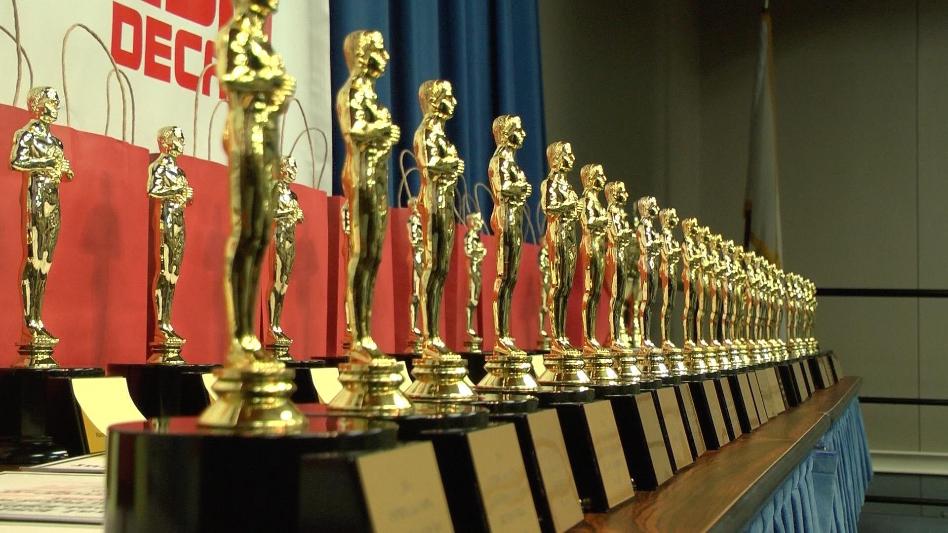 7th Annual ESPNDecatur High School ESPY Awards