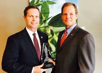 Davis NAM Award