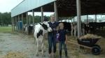 Piatt County Fair – Mitchell Family