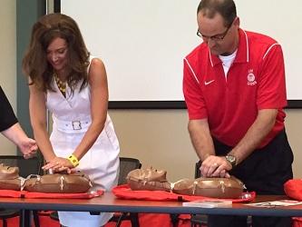 CPR Schools