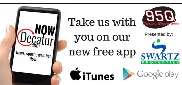 Get the 95Q App