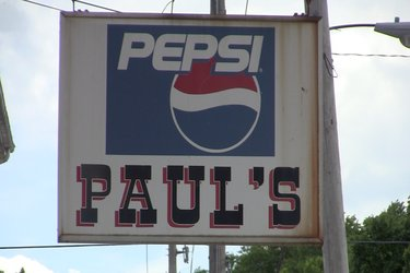 Paul's Confectionery