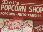 Del's Popcorn Shop eyes rebirth following April fire