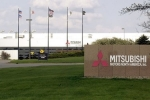 Mitsubishi confirms Normal plant closure