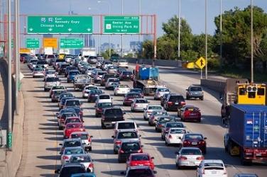 Travel Traffic