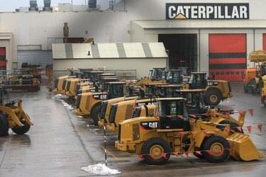 Caterpillar Decatur
