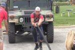 Decatur Strongman Competition (Video)