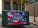 Decatur National Night Out (Gallery Included)