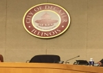 Decatur City Council honors late Mayor McElroy; City Manager to seek new library deal