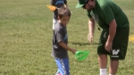 Park District uses grant to promote lacrosse in Decatur