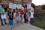 """Decatur NAACP completes """"Journey to Justice"""" rallies"""