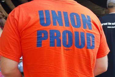 Labor Day Union Picnic