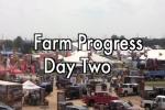 2015 Farm Progress Show Day 2