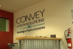 Convey Health Solutions officially opens new center