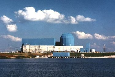 Clinton Nuclear Power Plant