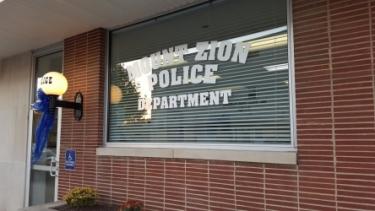 Mt. Zion Police