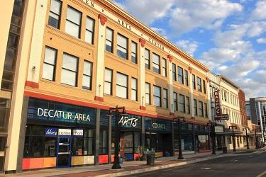 Decatur Area Art's Council