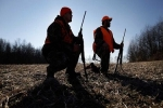 LISTEN: Opening Firearm Season Safety