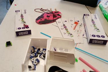 littleBits, Star Wars