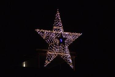 St. Mary's Star Web