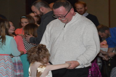 Father Daughter Dance 2016