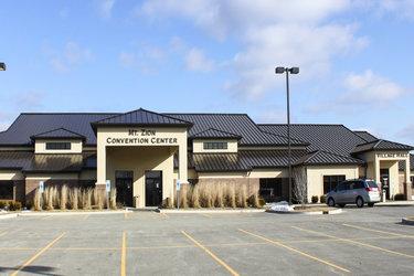 Mt. Zion Convention Center