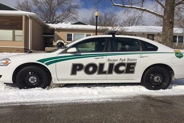 Park Police Resize