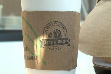 Black Iron Coffee