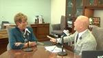 Dr. Gayle Saunders' Retirement (Video)