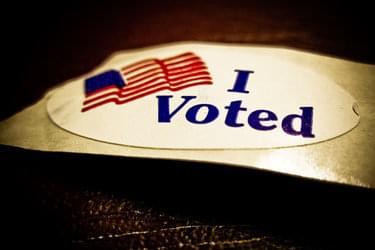 I Voted!