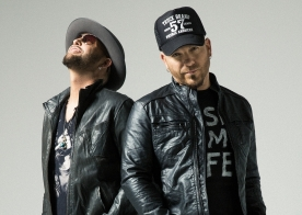 95Q Artists You Need To Know: Locash