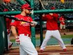 Cardinals Spring Training 2016 – Day 2 (Photos)