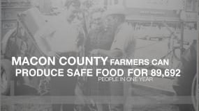 Macon County Farm Bureau Celebrates 100 Years