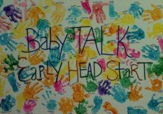 Baby Talk Early Head start 0425