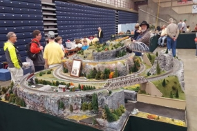 Decatur Train Fair is this weekend