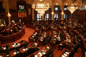 Illinois internet privacy plans OK'd by committee