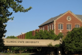 Illinois State University boosts tuition for incoming students