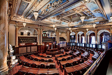Illinois Senate 1