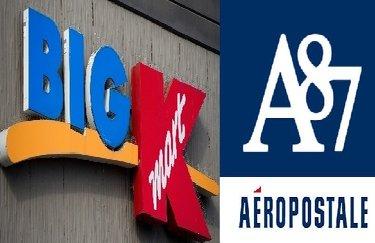 Kmart, Aero