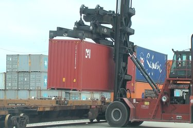 Midwest Inland Port collab
