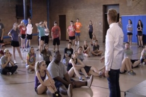 37th Annual Showchoir Camps of America at Millikin (Video)