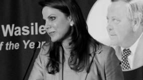 Beth Neuhoff – 2016 Illinois Broadcaster of the Year