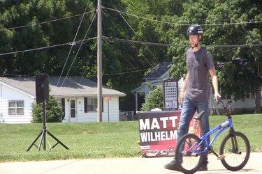 Matt Wilhelm